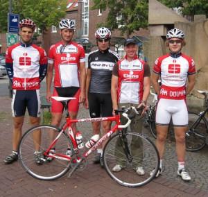 Rennen in Bochum
